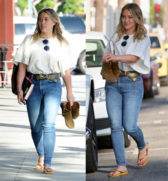 hilary-duff-high-waist-jeans2