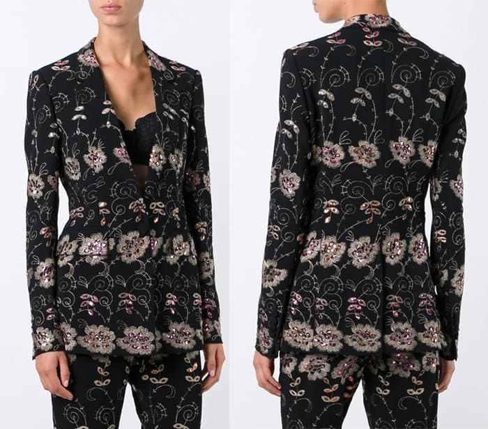 givenchy-floral-embroidered-blazer