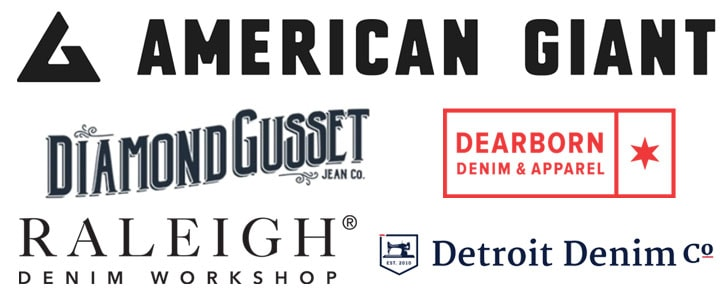 The 9 Best American-Made Jeans Brands for Men and Women